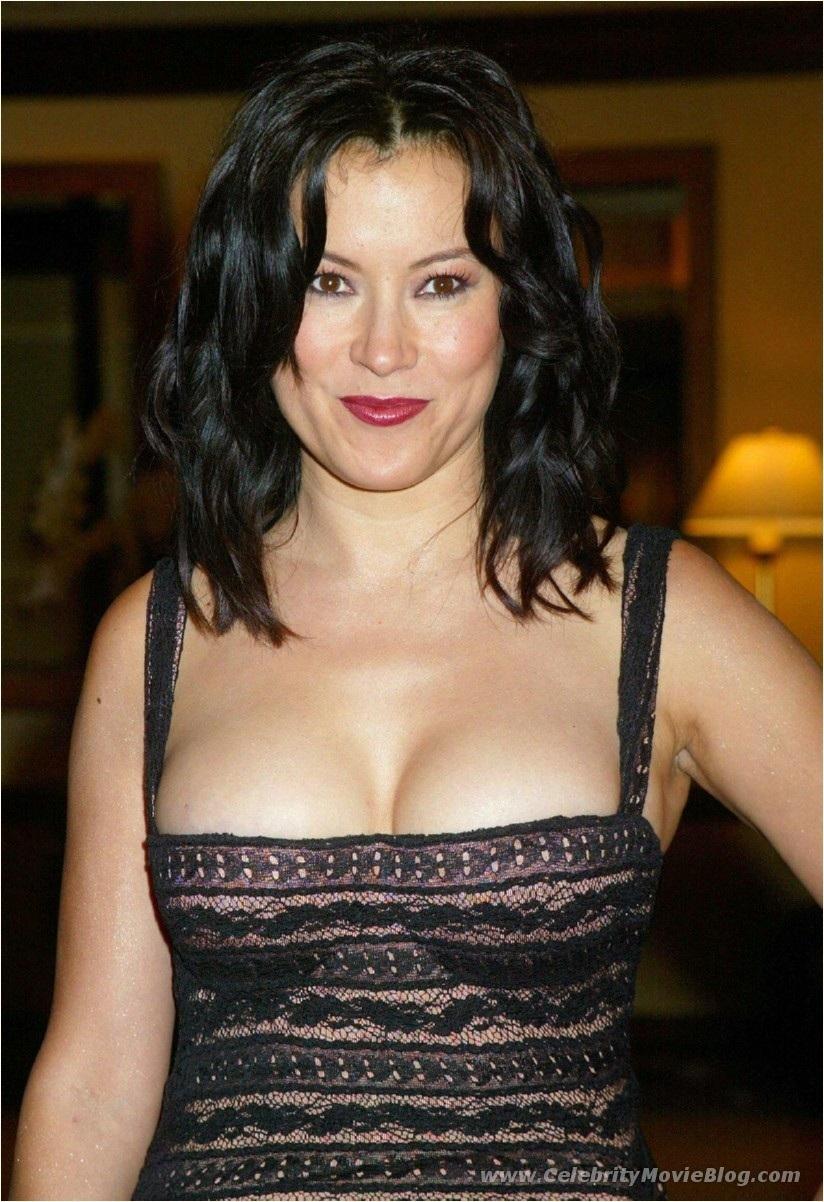 Jennifer tilly nipple slips, naked nude young girl
