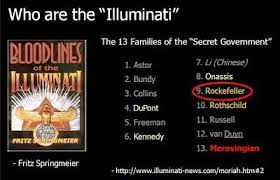 Ahayah Yashiya - The Truth Be Told! : 13 Bloodlines of The