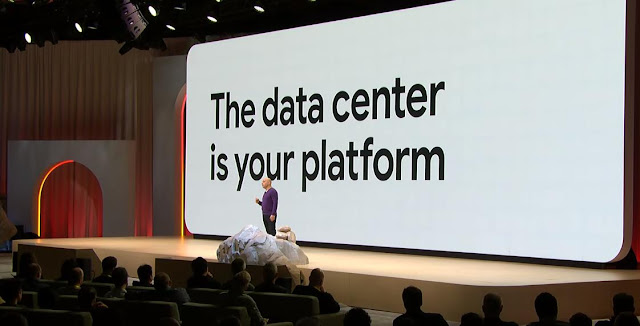 The Data Center is your new Platform