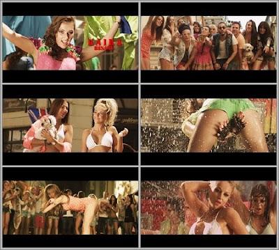Kaira - Besame (2013) Hd 1080p Music video Free Download