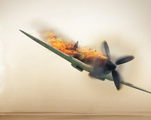 COOL WALLPAPERS: ww2 fighter aircraft