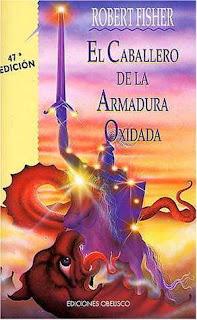 Portada del libro El caballero de la armadura oxidada descargar epub mobi pdf