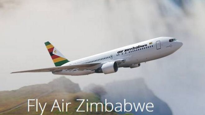 Air Zimbabwe lays off half its workforce amid financial woes