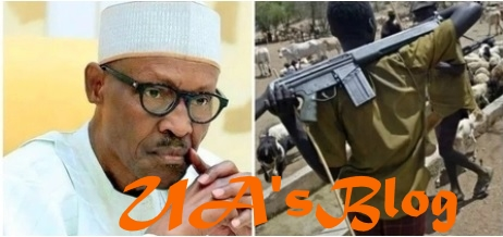 Benue killings: Presidential aide reveals why Buhari did not speak so much about issue