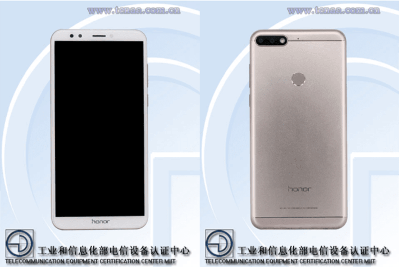 Huawei's Honor sub-brand to launch a new phone with 4 cameras soon!