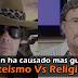 ¿Quien ha causado mas guerras, El ateísmo o La religión?_(vídeo)