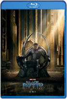 Black Panther (2018) HD 1080p Dual Latino / Ingles