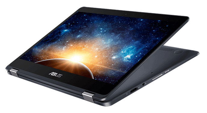 ASUS NovaGo is a convertible laptop powered by Snapdragon 835 octa-core processor