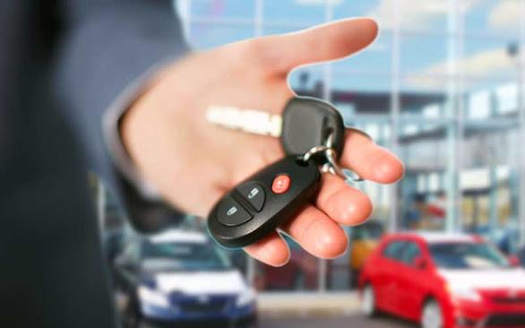 araç kirama indirimi nasıl bulunur
