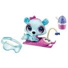 Littlest Pet Shop Tricks & Talents Polar Bear (#2759) Pet