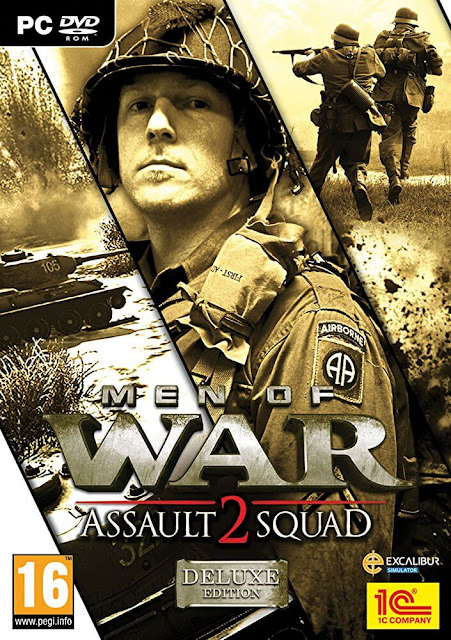 Men of War Assault Squad Full PC Game Free Download