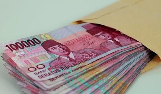 Untuk THR PNS-Honorer, Pemkab Mesuji Glontorkan Dana Rp9,4 milyar