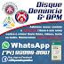 Adicione o WhatsApp do 6º Batalhão de Polícia Militar