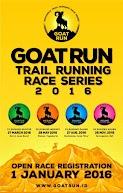 Goat Run – Trail Running Series – #4 Mt. Agung • 2016
