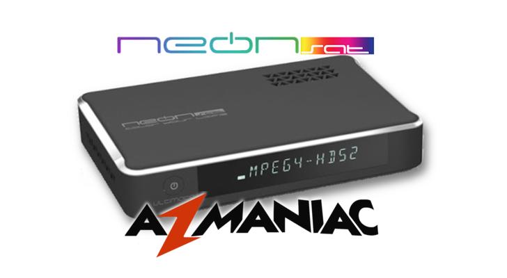 Neonsat Ultimate Titanium ACM