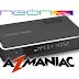 Neonsat Ultimate Titanium ACM Atualização UT27 - 18/09/2017