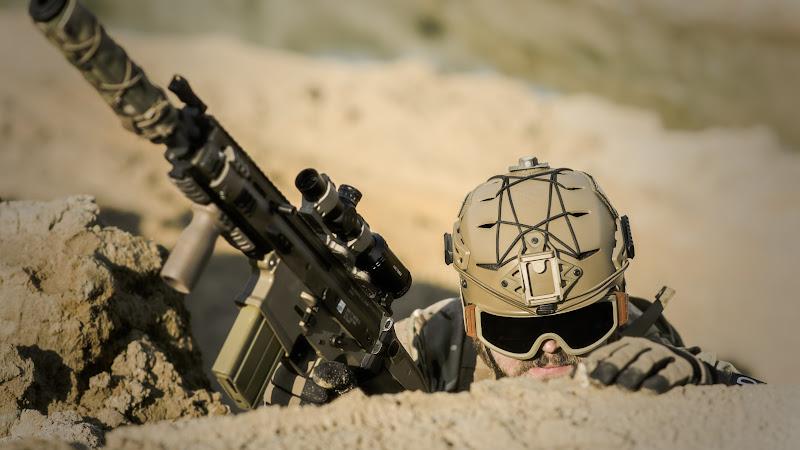 Soldier 4