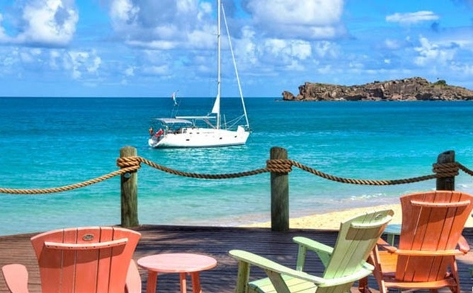 Bacall Associates: PR experts committed in luxury travel