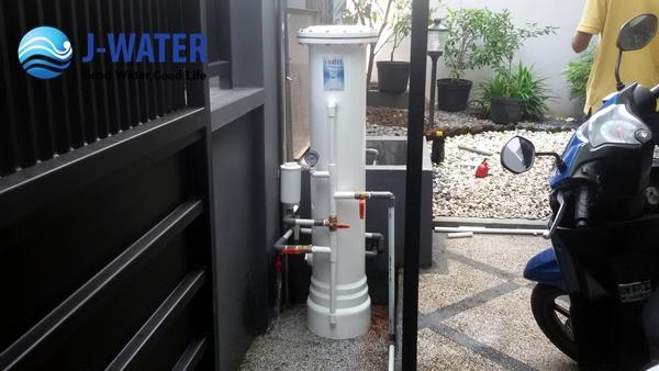 Filter Air, Saringan Air Di Kediri