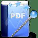 برنامج PDFZilla 3.8.4  لتحويل ملفات PDF إ