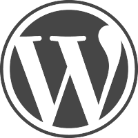 use wordpress.org for free on localhost server