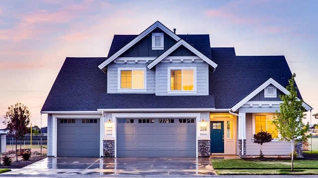 inexpensive ways to protect your home house security protection