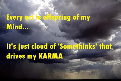 cheaptale, quote for mind, Blogger, karma, greatest possesion of mankind