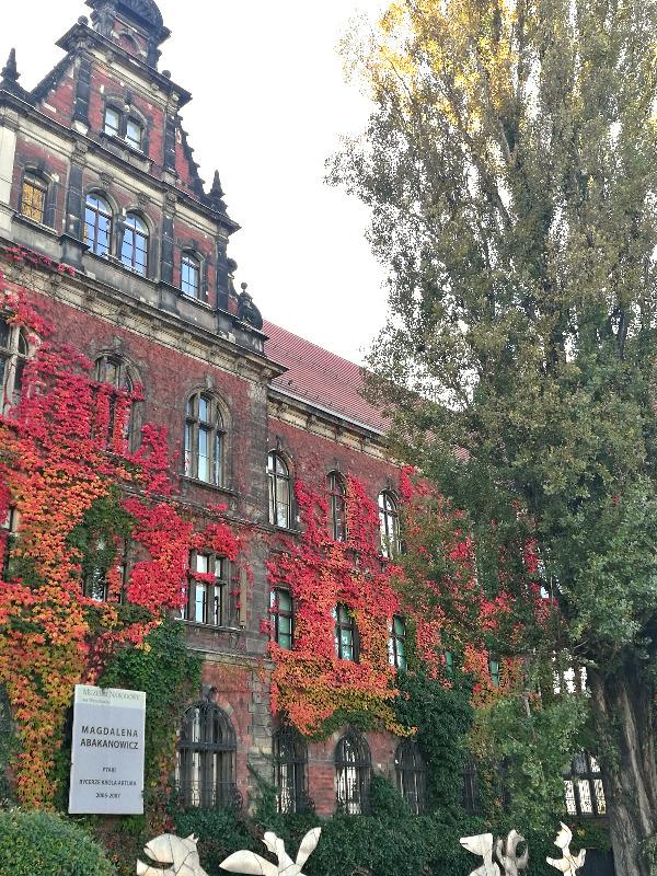 Wrocław, Muzeum Narodowe