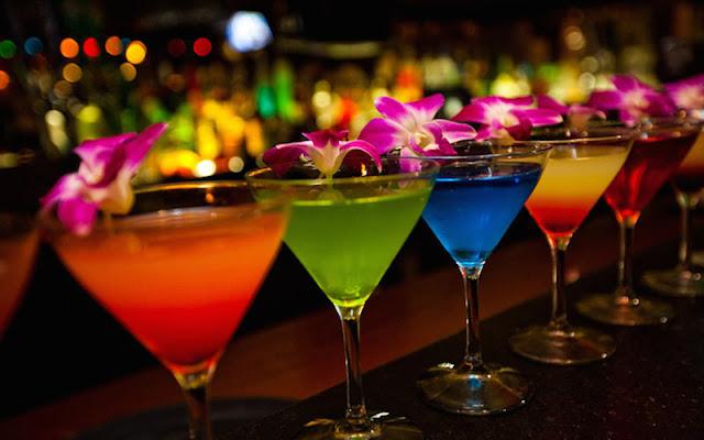 Mai Tai Bar em Daytona Beach