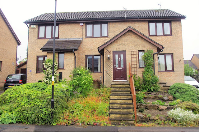 Harrogate Property News - 2 bed terraced house for sale Yarrow Drive, Harrogate HG3