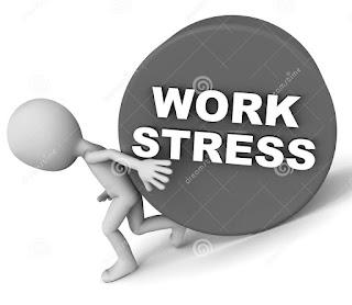 Stress au travail de quoi s 39 agit il exactement for Stress travail