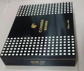 Xì gà Cohiba Behike thương hiệu đẳng cấp của ciga cuba