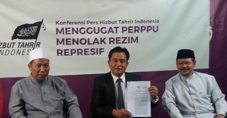 Anggota Ormas Anti-Pancasila Bisa Dipenjara Seumur Hidup, PKS Layangkan Kritik, Yusril Akan Gugat ke MK
