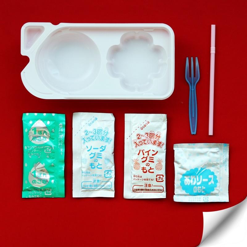Japanese Candy Kit