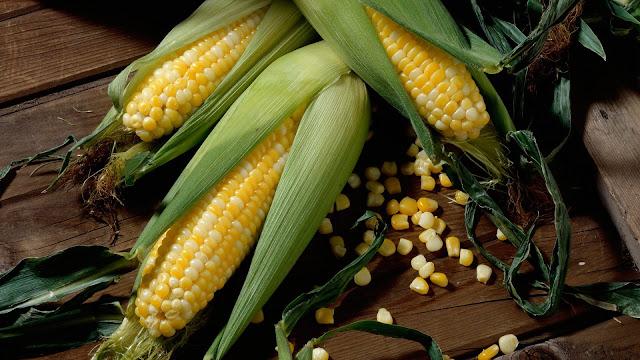 sweet corn health benefits