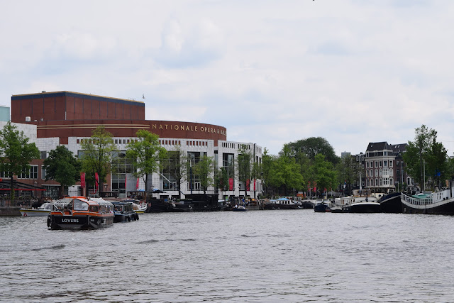 Amsterdam National Opera