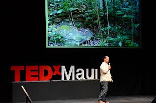 OluKai's Partnership with TEDxMaui Creates Enduring, Passionate Global Event 8
