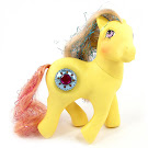 My Little Pony Princess Amber Year Five Int. Princess Ponies G1 Pony