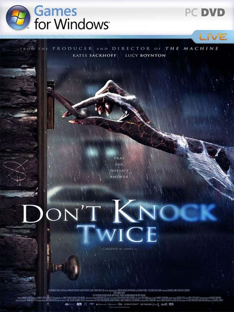 تحميل لعبة Don't Knock Twice