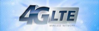 Daftar Harga dan Tarif Paket Data Internet 4G LTE All Operator