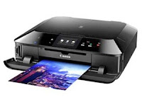 Canon PIXMA MG7160 Printer Driver