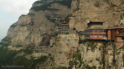 provincia de Shanxi en China.