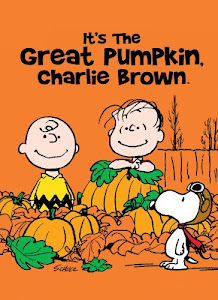 It's the Great Pumpkin, Charlie Brown Poster