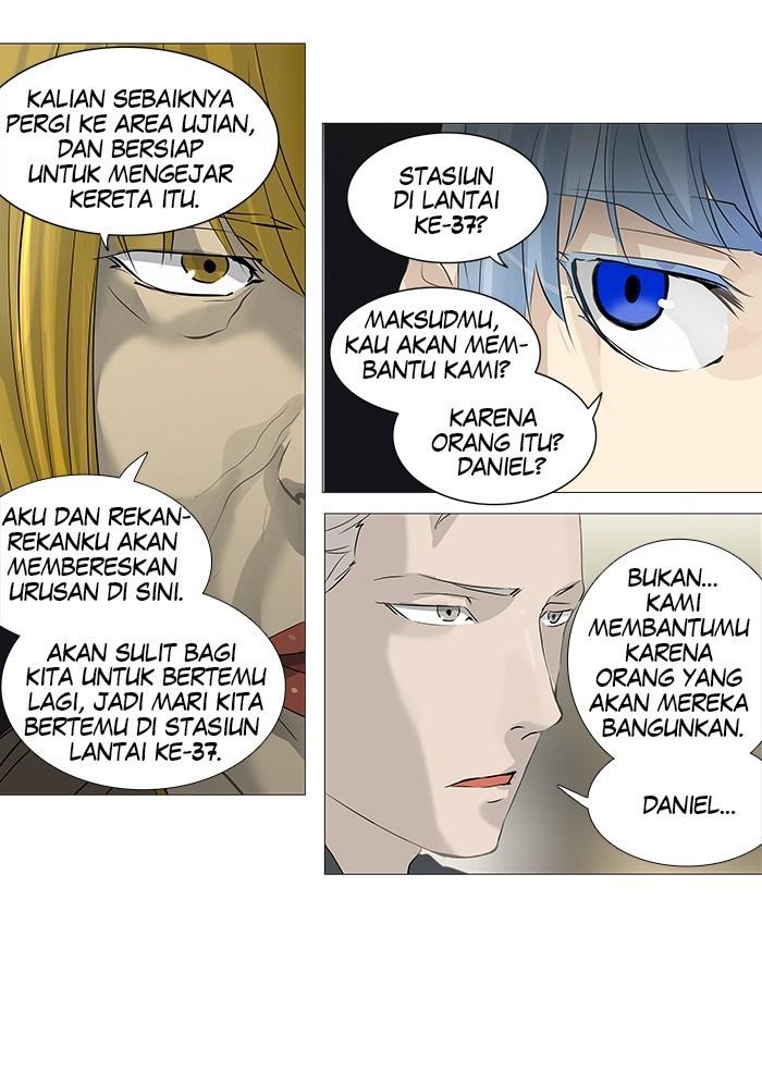 Webtoon Tower Of God Bahasa Indonesia Chapter 231