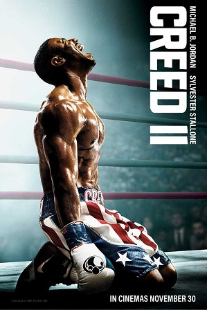 Creed II (2018) 450MB Full English Movie Download 480p Bluray Free Watch Online Full Movie Download Worldfree4u 9xmovies