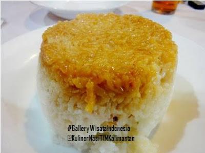 Rumah Makan Kalimantan | Wisata Kuliner Indonesia