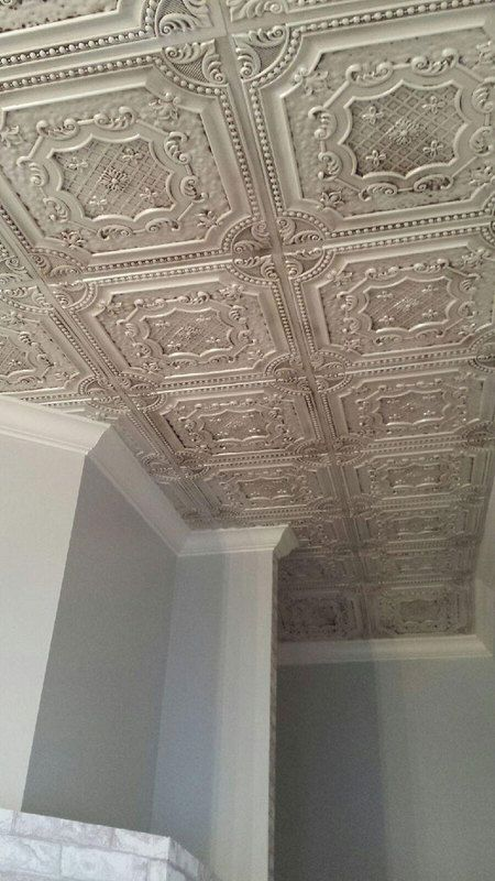 20 Ways To Decorate Your Ceiling Vintage Romance Style