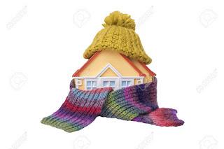 Claves para proteger tu hogar en invierno