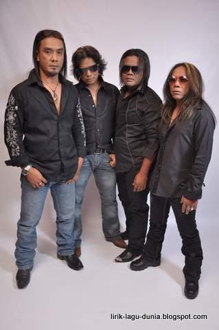 Khalifah Band Malaysia