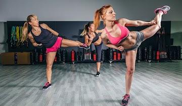 5 razões para adicionar o  Kickboxing ao seu regime de fitness